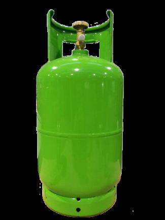 botella grande